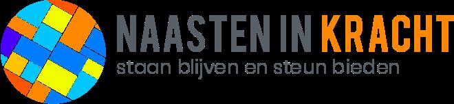 Logo Naasten in Kracht